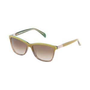 Óculos escuros femininos Tous STO902-550AGV