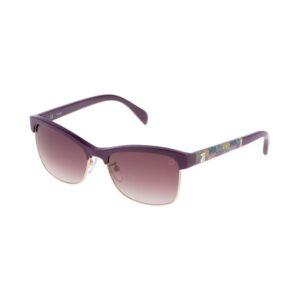 Óculos escuros femininos Tous STO907-570T33
