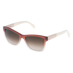 Óculos escuros femininos Tous STO908S-5407MW (ø 54 mm)