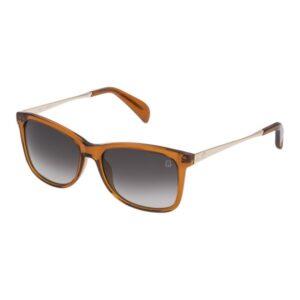 Óculos escuros femininos Tous STO918-5406BC