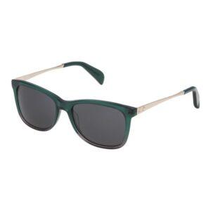 Óculos escuros femininos Tous STO918-540GRG