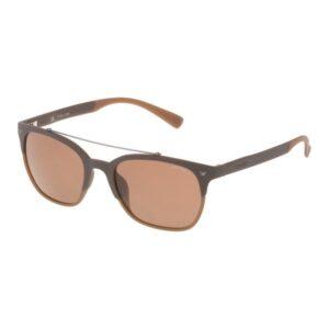 Óculos escuros masculinos Police SPL161M5394CP (ø 53 mm)