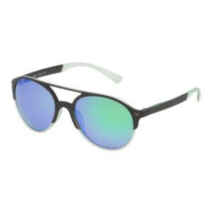 Óculos escuros unissexo Police SPL163556PCV (55 mm)