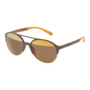 Óculos escuros unissexo Police SPL163V556L2H (55 mm)