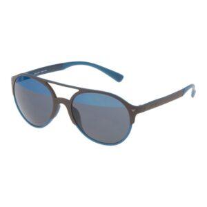 Óculos escuros unissexo Police SPL163V55MB6H (55 mm)