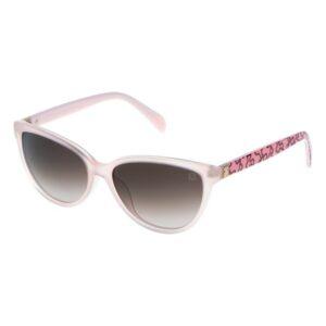 Óculos escuros femininos Tous STO904N-5504G9 (ø 55 mm)