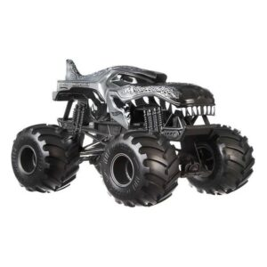 Carro Monster Jam Mattel 1:24