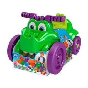 Andarilho Mattel Verde (1+ ano)