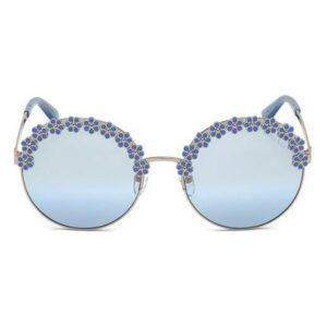 Óculos escuros femininos Guess GU7587-10X (59 mm)