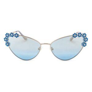 Óculos escuros femininos Guess GU7588-10X (64 mm)