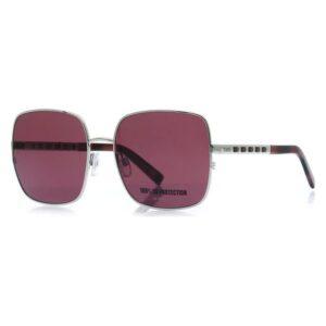 Óculos escuros femininos Tod's TO0236-5918S (ø 59 mm)