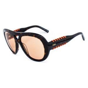 Óculos escuros femininos Tod's TO0239-5552E (ø 55 mm)