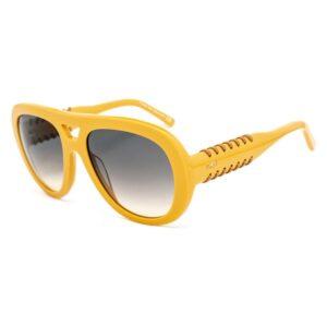 Óculos escuros femininos Tod's TO0239-5539B (ø 55 mm)