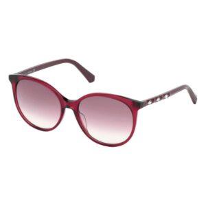 Óculos escuros femininos Swarovski SK-0223-72T (ø 56 mm)