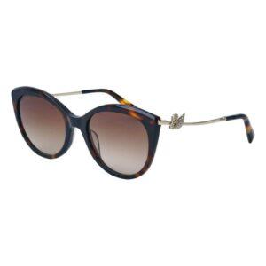 Óculos escuros femininos Swarovski SK-0221-55Z (ø 54 mm)