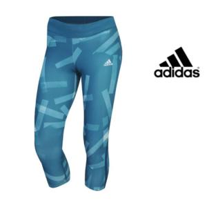 Adidas® Corsários Response 3/4 | Tecnologia Climalite®| Tamanho L