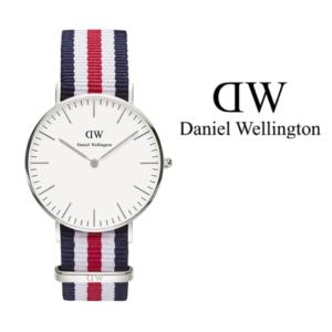 Daniel Wellington® Relógio Classic Canterbury 36 mm - DW00100051