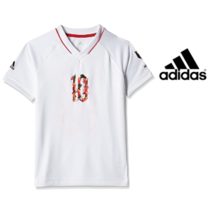 Adidas®T-shirt Messi Q Icon | Júnior 15/16 Anos