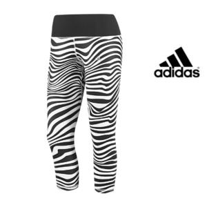 Adidas® Corsários Techfit Perfect Fit | Tamanho XL