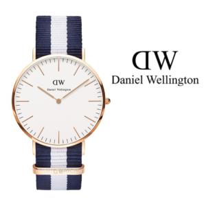 Daniel Wellington® Relógio Classic Glasgow 40 mm - DW00100004