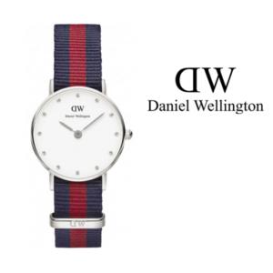 Daniel Wellington® Relógio Classy Oxford Silver 26 mm - DW00100072
