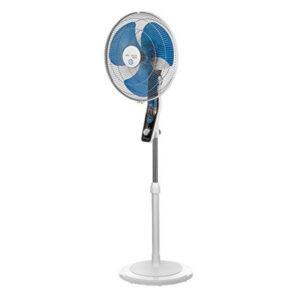 Ventilador de Pé com Função Anti-Mosquitos Rowenta Ultimate Protect VU4210F0 60W 115/145 x 40 cm