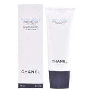 Máscara Reparadora de Noite Hydra Beauty Chanel (100 ml)