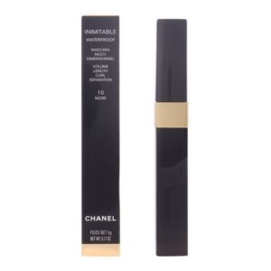 Rímel Efeito Volume Inimitable Chanel (5 g)