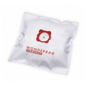 Sacos para Aspirador Rowenta WB305120 3 L (5 uds)