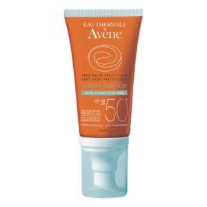 Creme Anti-idade Solaire Haute Avene Spf 50 (50 ml)