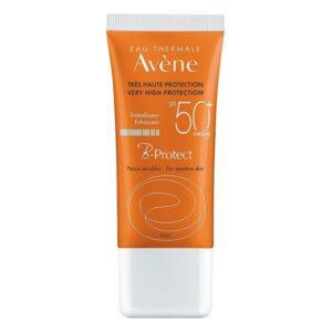 Protetor Solar Solaire Haute Sensitive Avene Spf 50+ (30 ml)