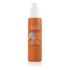 Spray Protetor Solar Solaire Haute Avene Spf 50+ (200 ml)