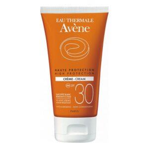 Protetor Solar Solaire Haute Avene Spf 30 (50 ml)