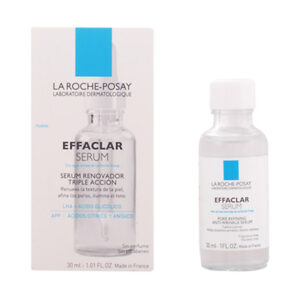 Sérum Anti-idade Effaclar La Roche Posay 30 ml