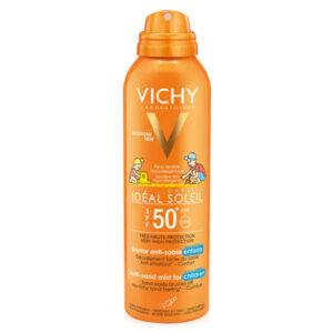 Spray Protetor Solar Ideal Soleil Vichy (200 ml)