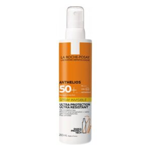 Spray Protetor Solar Anthelios Xl La Roche Posay Spf 50+ (200 ml)