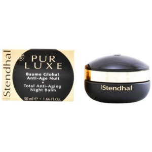 Tratamento Anti-Idade para Rosto e Pescoço Pur Luxe Stendhal (50 ml)
