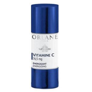 Sérum Facial énergisant Orlane (15 ml)