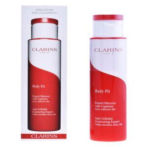 Creme Anticelulítico Body Fit Clarins 200 ml