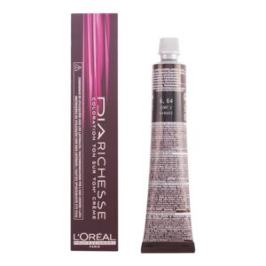 Coloração Semipermanente Dia Richesse L'Oreal Expert Professionnel 4.20 - 50 ml