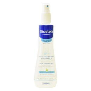 Perfume Unissexo Bébé Mustela 200 ml