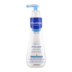Loção Corporal Infantil Hidratante Bébé Mustela 750 ml