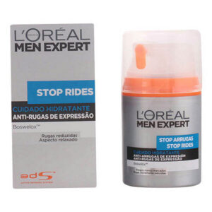 Creme Antirrugas Men Expert L'Oreal Make Up 50 ml