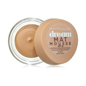 Base de Maquilhagem em Mousse Dream Matt Maybelline (18 ml) 30 - Sand