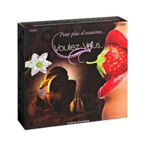 Kit Prazer Grande Exotics Voulez-Vous... 03258 (6 pcs)