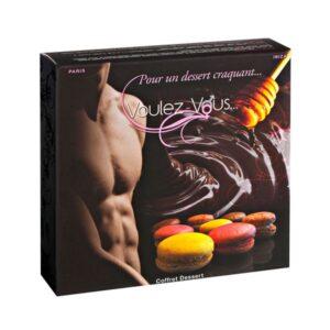 Kit Prazer Grande Desserts Voulez-Vous... 03265 (6 pcs)