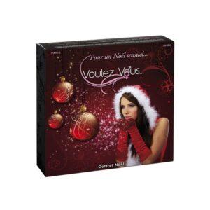 Kit Prazer Grande Christmas Voulez-Vous... 03296 (3 pcs)