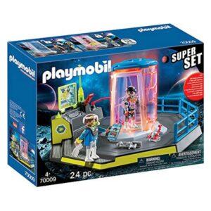 Playset Space Super Set Galaxia Playmobil 70009 (24 pcs)