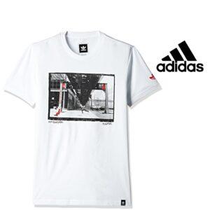 Adidas® T-shirt GONZ PHOTO 1.0 | Tamanho XXL