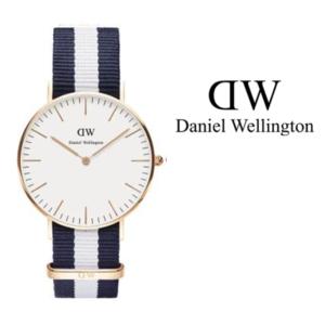 Daniel Wellington® Relógio Classic Glasgow 36 mm - DW00100031
